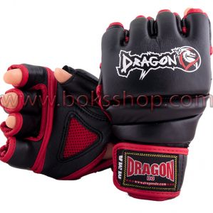 Dragon Kicker MMA Eldiveni