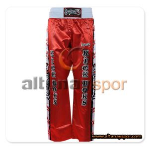 Dragon Kick Boks Pantolonu