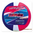 Zeroo VL2000 Plus Volleyball Ball (Red-Blue-White)