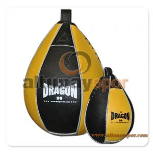 Dragon Deri Punching Ball Topu