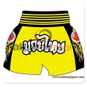 Muay Thai Şortu (MT3003)